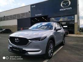 Mazda Cx5 Grand Touring Lx Awd