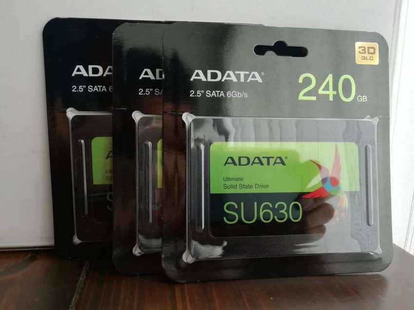Disco duro SSD ADATA 240GB NUEVO 0