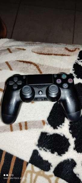 MANDO PS4 negro