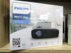 Mini projector NeoPix Easy PHILIPS