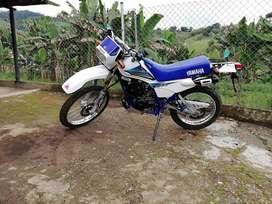 Vendo o permuto Yamaha Dt 125