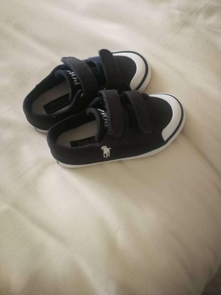 Remato zapatos nuevo y casi nuevo marca Ralph Laure. POLO