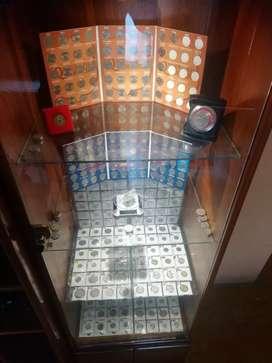 Monedas Coleccionables