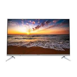 TELEVISION CANDY SMART TV LED 43 FULL HD FRAMELESS 43SV1200
