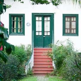 Propiedad 5 apartamentos, primera seccion en islas del Delta de Tigre