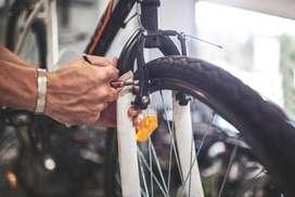 Clases de Mecánica de Bicicletas