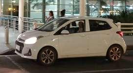 De oportunidad se vende Grand I10 seminuevo modelo 2020
