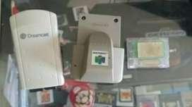 Rumbles Sega y N64