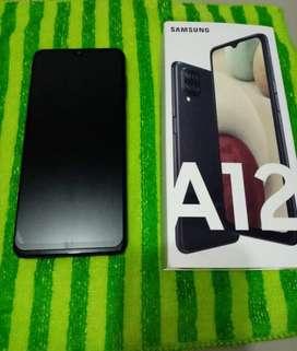 Vendo mi Samsung Galaxy A12