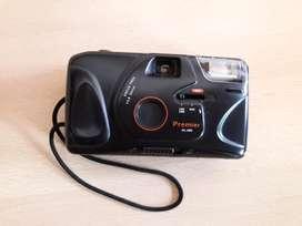 Cámara fotográfica Premier PC-480