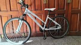 Bicicleta Mtb Vairo - Usada - Perfecto estado.