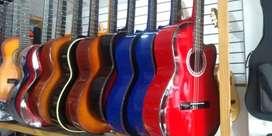 Guitarra estudió