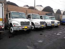 Vendo Camiones Freightliner 2008