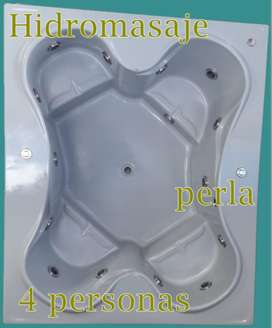 "Hidromasaje Perla "" sur de Quito"