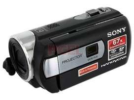 Venta de video cámara Sony
