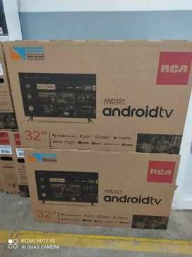 Vendo Smart tv de 32