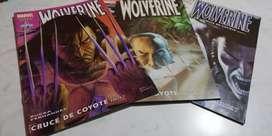 Comics WOLVERINE
