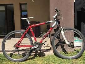 Bicicleta GIANT rincon