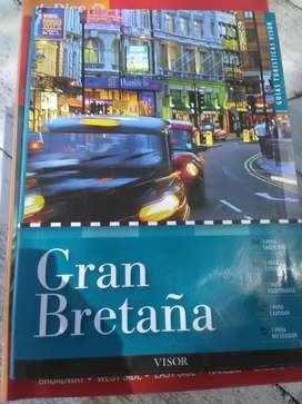 Guía de viajes de Gran Bretaña