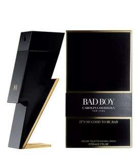 Perfume bad boy original