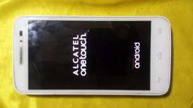 Alcatel one toutch