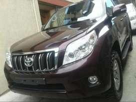 Vendo Toyota Prado 4x4