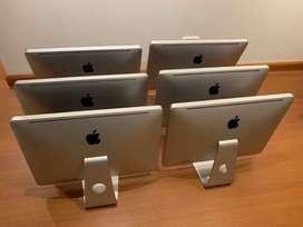 iMac Apple 2010 21.5 Usados Vidrios Nuevos Core I3/4gb/500gb ***NO TECLADO NI MOUSE ***