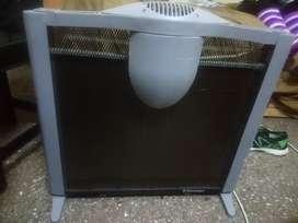 Radiador de Mica Electrolux Rmic 20t