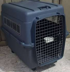 Vendo Huacales para transportar perros y gatos todo tamaño