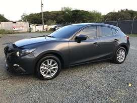 Mazda 3 touring sport 2017