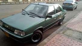 Vendo Renault 9 optimo
