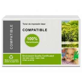 Toner Compatible Hp Q2612a (12a)