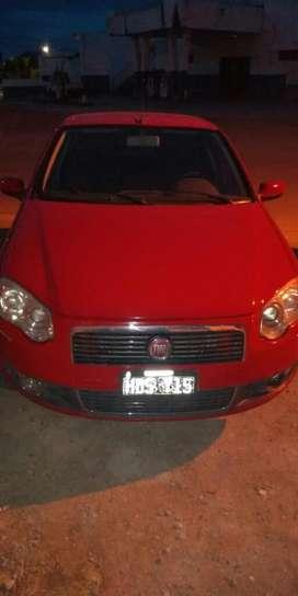 Fiat Siena 2008. Elx 1.4 8v naftero