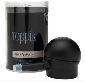 Aplicador o Bomba Fibras Capilares Toppik