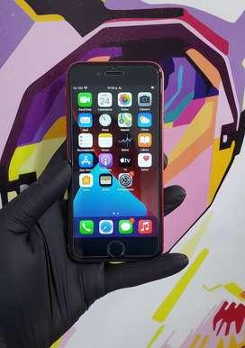 iphone 8 RED edición especial