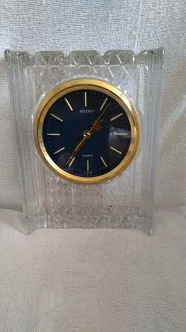 Reloj Seiko Quarzo Hecho en Japon