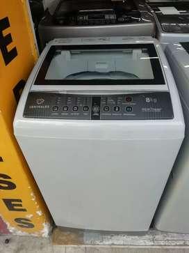Venta lavadora centrales 18 libras