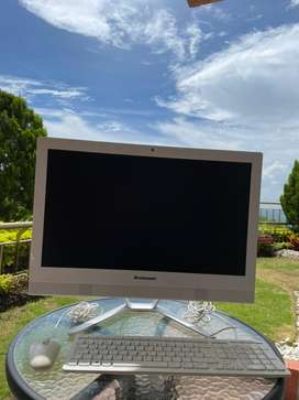 """Lenovo All in One 23"""" (N9IOUF7)"""