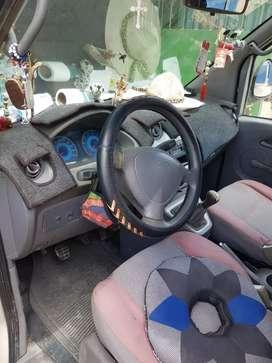 Auto en buen estado