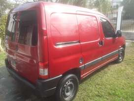 Vendo Berlingo