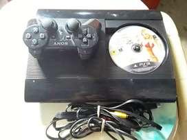 Se vende o se cambia PlayStation 3