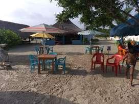 Pasadia Isla Punta Arena (Costa Azul)