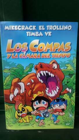 LOS COMPAS Y LA CAMARA DEL TIEMPO (nuevo)