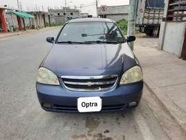 Vendo Optra en excelente condiciones