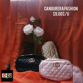 Cangureras Fashion