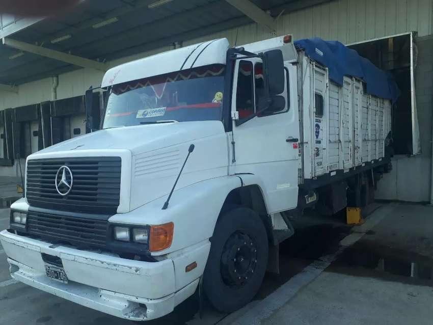 Transporte Sanchez 0