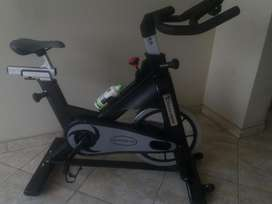 Bicicletas Spinning de Alta Gama