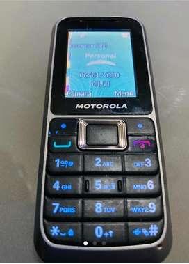 Celular Motorola XT292 Personal