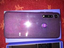 Motorola One Macro | 64 GB | 4 GB RAM | Ultra Violeta
