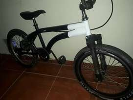 Vendo o Cambio bicicleta GM rin 20